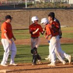 Valhalla Baseball beats Mission Hills in the 9th