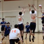 Boys Volleyball to Play in CIF Championship Game
