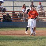 Valhalla Baseball beats Olympian