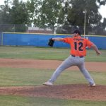 Valhalla Baseball beats Mira Mesa