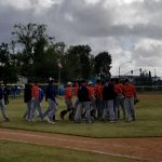 Valhalla Baseball beats Mira Mesa in CIF Semi Finals
