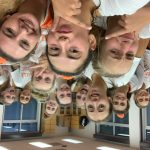 Girls Varsity Volleyball beats Steele Canyon 3 – 0
