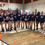 Girls Varsity Volleyball beats Otay Ranch 3 – 1