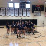 Girls Varsity Volleyball falls to El Capitan 3 – 0