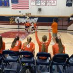 Girls Junior Varsity Volleyball falls to Steele Canyon 2 – 1