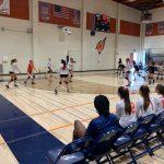 Girls Junior Varsity Volleyball beats El Capitan/Lakeside 2 – 0