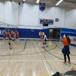 Girls Freshman Volleyball falls to Grossmont 2 – 0