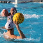 Kenneth Toma – New Boys Water Polo Coach