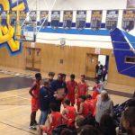 Boys Varsity Basketball falls to Bonita Vista 80 – 55