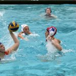 Girls Junior Varsity Water Polo Steele Canyon 9 – 2