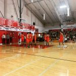 Boys Varsity Basketball beats El Centro Southwest 43 – 22