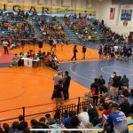 Three Norsemen Wresters place at the 49th El Cajon Invitational