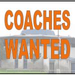Men's Lacrosse Head Coach – Wanted