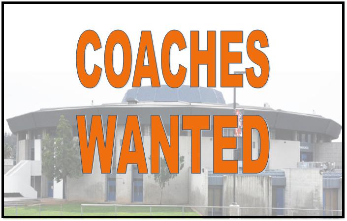 –Head Cheer Coach Wanted–