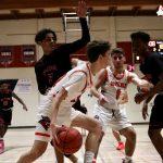 Men's Basketball Defeats Mt. Miguel 71-36