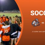 Women's Soccer – Thursday JV-4:30pm-VAR-6:30pm @ Valhalla