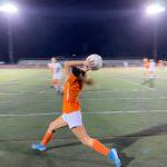 JV Women's Soccer 3-1 over Grossmont