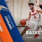 Men's Basketball vs Steele Canyon – 7pm Tonight @ SC