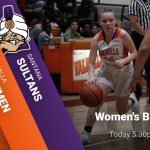 Women's Basketball – 5:30pm Today in the Thunderdome!