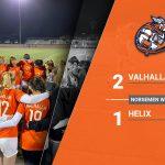 Women's Soccer defeats Helix !