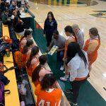 Women's Basketball defeats Palo Verde in first round of CIF playoffs!!