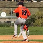 Norsemen Baseball defeats San Diego HS 15-2