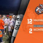Men's Lacrosse defeats Monte Vista 12-2