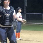 Girls Varsity Softball ties El Camino 5 – 5