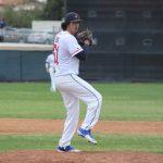 Norsemen Varsity Baseball beats Scripps Ranch