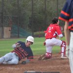 Baseball vs Point Loma – CANCELLED