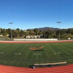 Track meet vs Granite Hills – CANCELLED