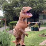 Norsemen Dino Workout