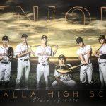Valhalla Baseball – Class of 2020