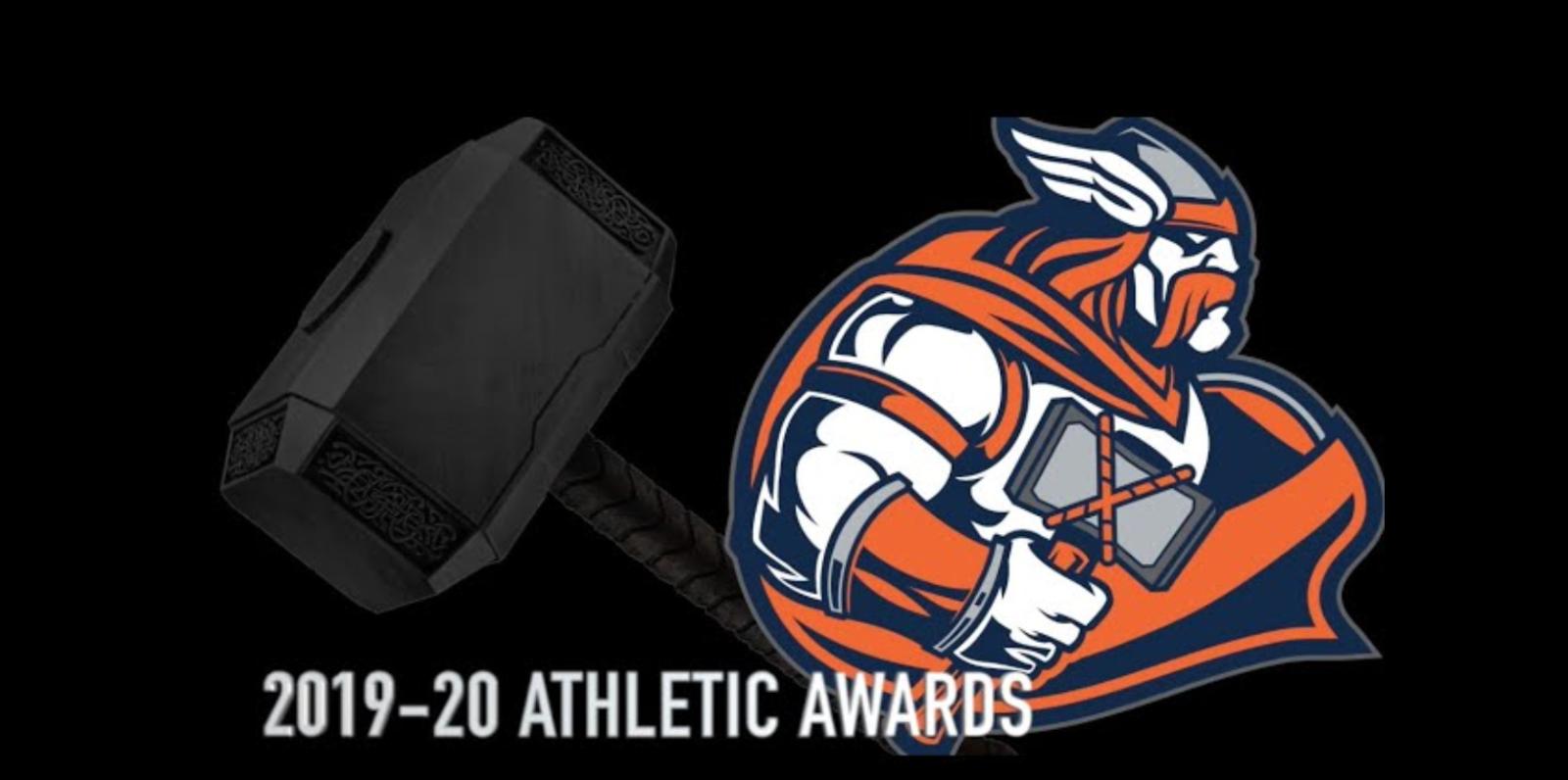 2019-2020 VHS Athletic Awards