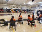 Girls Freshman Volleyball falls to El Capitan 2 – 0