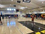 Girls Junior Varsity Volleyball beats El Capitan 2 – 0