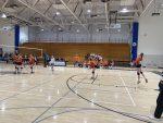 Girls Junior Varsity Volleyball falls to West Hills 2 – 1