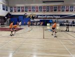 Girls Freshman Volleyball beats Steele Canyon 2 – 1
