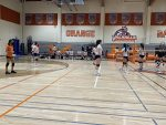 Girls Freshman Volleyball falls to El Capitan/Lakeside 2 – 0