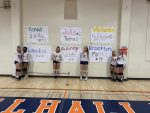Girls Varsity Volleyball falls to El Capitan/Lakeside 3 – 0