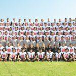 Frosh Football vs Los Altos CHANGE