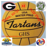 Water Polo CIF