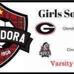 Girls Soccer GAME DAY vs Covina