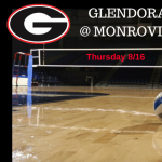 Volleyball Thursday 8/16
