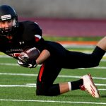 210 Prep Sports Names Cade Marshman as Player of the Year