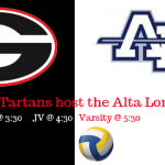 Volleyball Hosts Alta Loma Braves (9/15)