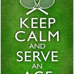 Tennis:  Thursday 10/11