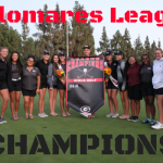 Girls Golf:  LEAGUE CHAMPIONS