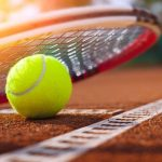 Boys Tennis TACOS at Varsity Match