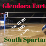 CIF Volleyball:  Saturday @ GHS 5:00